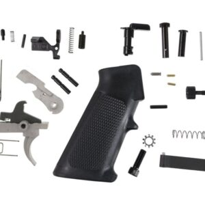 Anderson AR-15 Lower Parts Kit - (Stainless Hammer and Trigger)