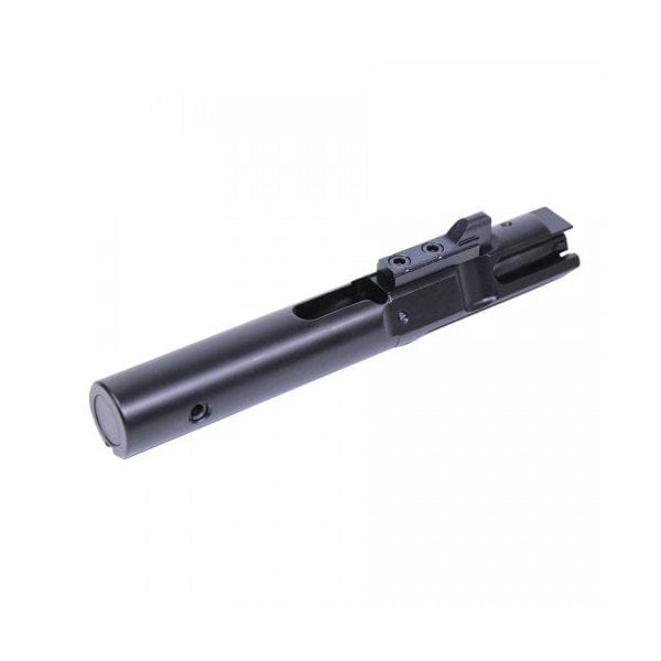 AR 9mm CAL NITRIDE BOLT CARRIER GROUP MIL-SPEC BCG