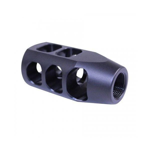 AR .308 CAL GEN 2 STEEL MULTI PORT COMPENSATOR (NITRIDE)