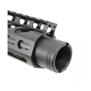 AR15 SLIM LINE CONE FLASH CAN