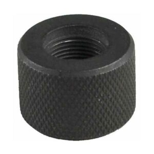 AR15 Bull Barrel Muzzle Thread Protector 1/2x28 Thread Pitch Steel