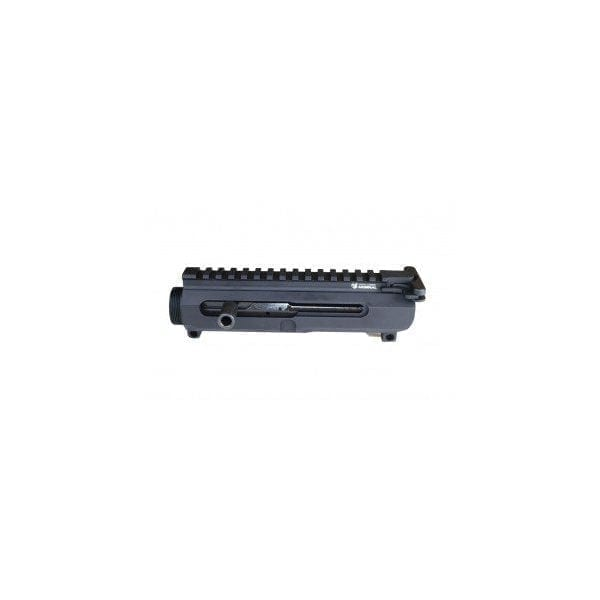 BCA BRANDED AR-15 LEFT HANDED SIDE CHARGING UPPER RECEIVER/BCG COMBO 5.56/.223