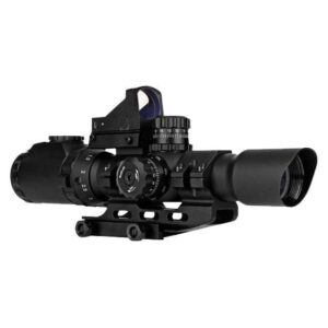 TRINITY FORCE ASSAULT II OPTIC (1-4×28)
