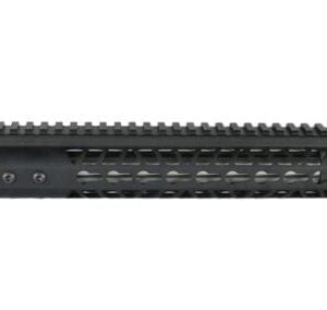 "AR15 UPPER ASSEMBLY: 16"" 416R STAINLESS BARREL, .223 WYLDE, 1:8 TWIST W/ 15"" LIGHTWEIGHT KEYMOD (BCG AND CHARGING HANDLE NOT INCLUDED)"