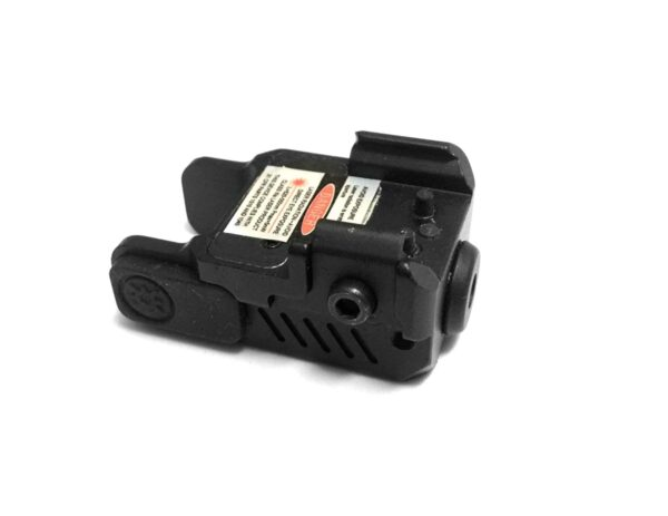 Ade Advanced Optics HG54R Universal Laser Sight, Red