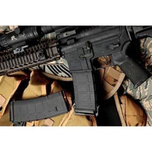 PMAG 30 AR/M4 GEN M2 MOE